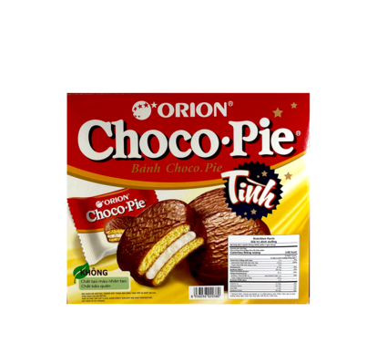 Kakor Chocklad Pie Original 396g Orion Vietnam