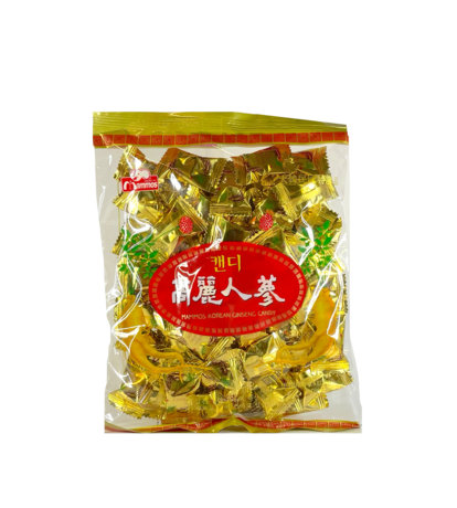 Ört Ginseng Candy Insam 280g Mammos Korean
