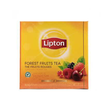 Lipton Forest Fruit 100p/Ask